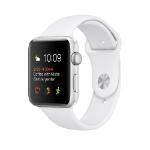 Apple Watch Series 2 OLED 28.2g Silver smartwatch