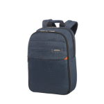 "Samsonite Network 3 notebook case 39.6 cm (15.6"") Backpack Blue"