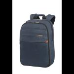 "Samsonite Network 3 notebook case 39.6 cm (15.6"") Backpack Blue 93062-1820"