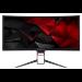 "Acer Predator Z35 88,9 cm (35"") 3440 x 1440 Pixeles UltraWide Quad HD LED Negro"