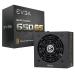 EVGA Supernova 650 GS 650W Black power supply unit