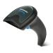 Datalogic QuickScan I Lite QW2100 Lector de códigos de barras portátil Laser Negro, Azul