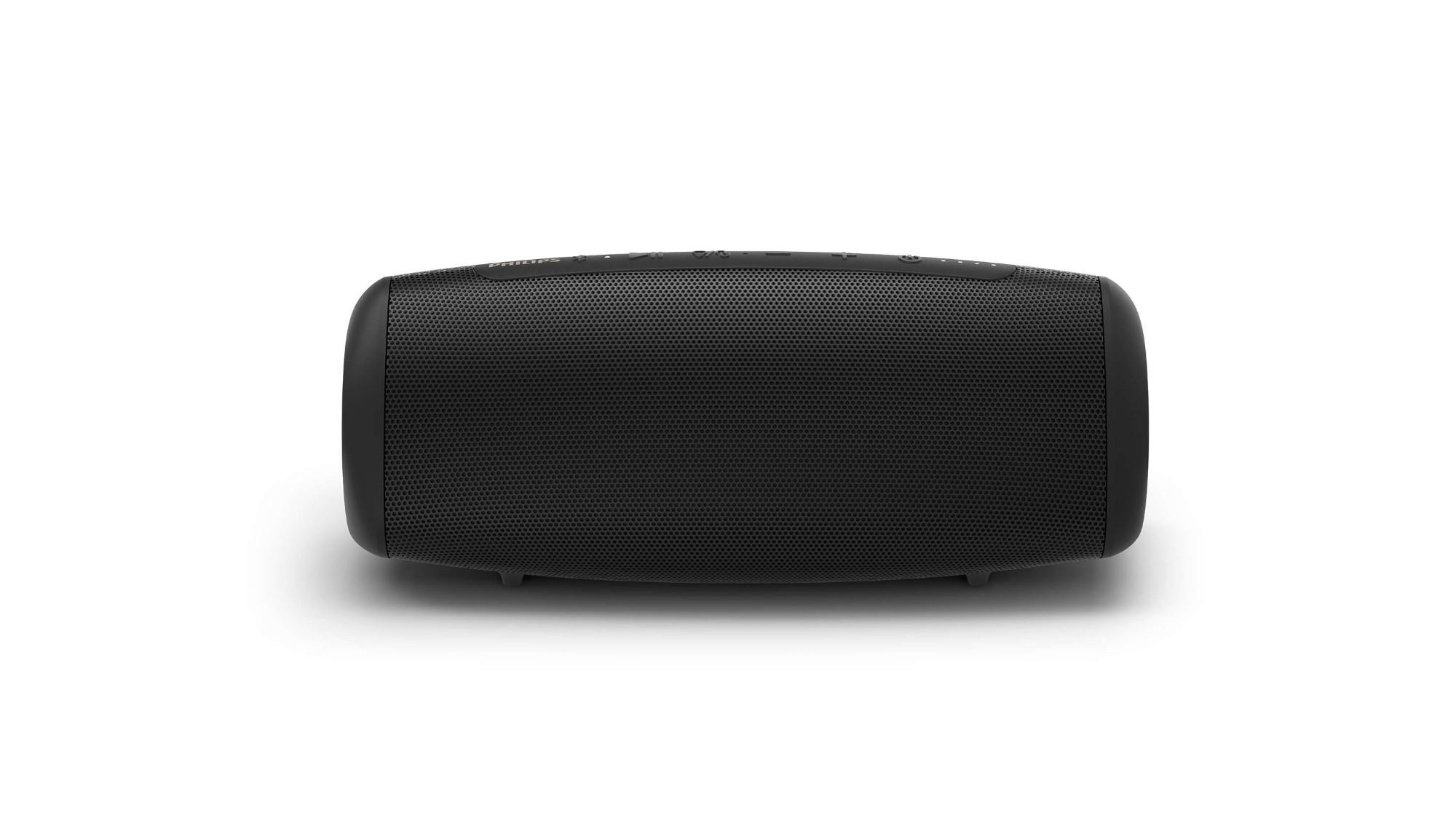 Philips TAS5305/00 portable speaker Stereo portable speaker Black 16 W