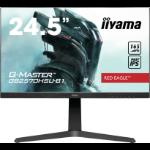 "iiyama G-MASTER GB2570HSU-B1 computer monitor 62.2 cm (24.5"") 1920 x 1080 pixels Full HD LED Black"