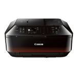 Canon PIXMA MX922 multifunctional