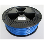 German RepRap 100292 (PLA 3-2100 BLUE) 3D cartridge, 3mm 2100 Gr