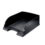 Leitz 52330095 desk tray/organizer Plastic Black