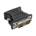 Tripp Lite P120-000 DVI to VGA Video Adapter (DVI-A to HD15 M/F)