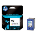 HP 22 Tri-color Inkjet Print Cartridge Original Cian, Magenta, Amarillo 1 pieza(s)