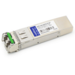 Add-On Computer Peripherals (ACP) SFPP-10G-DW29-ZR-AO network transceiver module Fiber optic 10000 Mbit/s SFP+