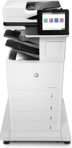 HP LaserJet M631z Laser 52 ppm 1200 x 1200 DPI A4 Wi-Fi
