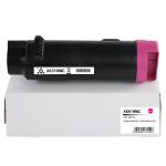 Compatible Xerox 106R03478 Magenta Toner Cartridge