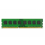 Kingston Technology ValueRAM 2GB DDR3-1600 geheugenmodule 1 x 2 GB 1600 MHz