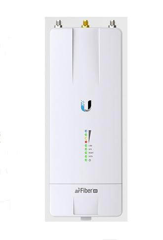 Ubiquiti Networks airFiber, 500+ Mbps Backhaul,