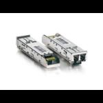 LevelOne 1.25Gbps Multi-mode SFP Transceiver, 550m, 850nm