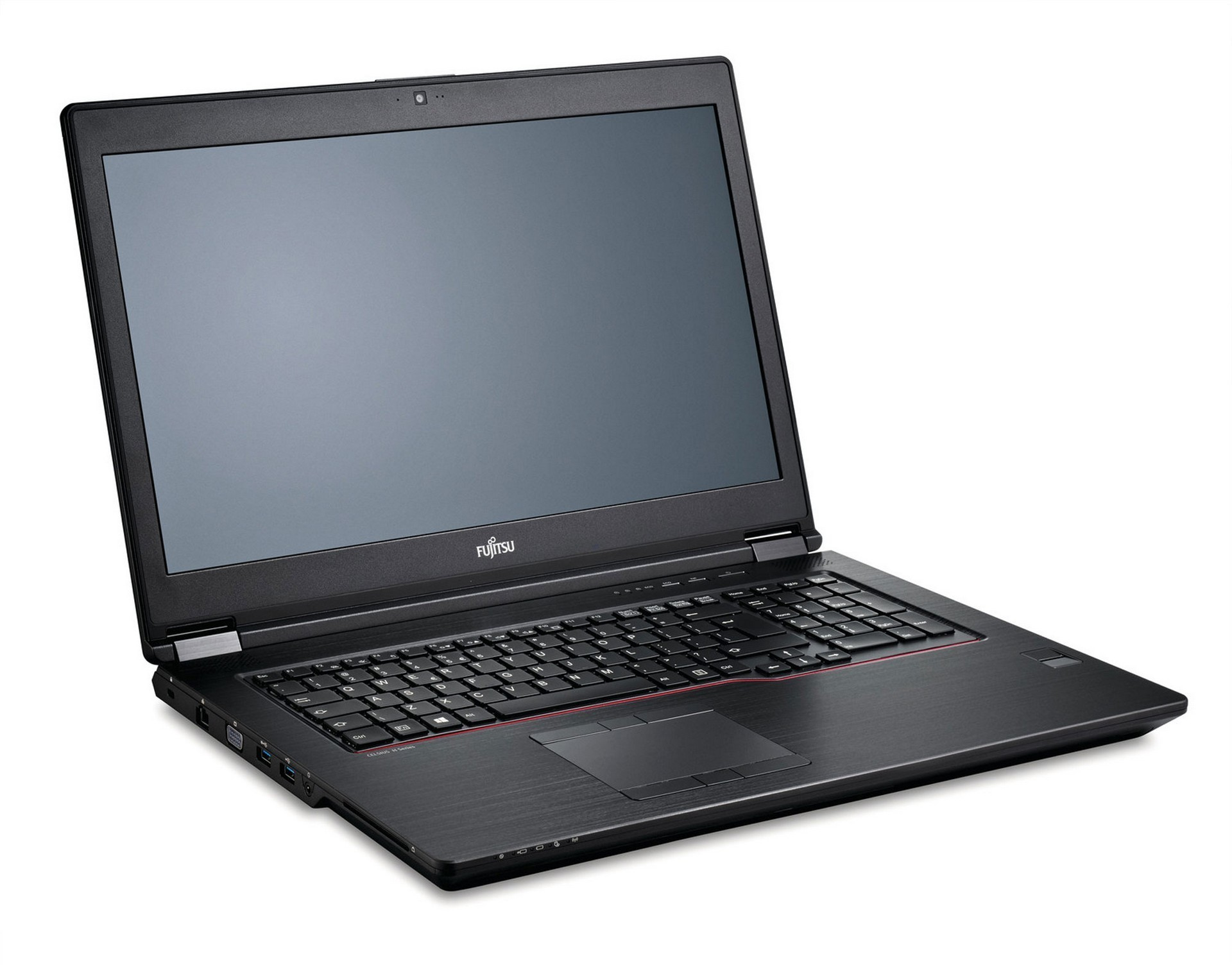 "Fujitsu CELSIUS H970 2.7GHz i7-6820HQ 17.3"" 1920 x 1080pixels Black Mobile workstation"