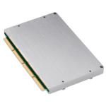 Intel BKCM8PCB4R embedded computer 2.3 GHz Intel® Pentium® Gold 64 GB eMMC 4 GB