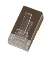 Microconnect Modular Plug MP8P8C Shielded Multicolour