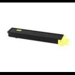 UTAX 654510016 Toner yellow, 20K pages