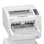 Panasonic KV-S4065CW scanner Sheet-fed scanner
