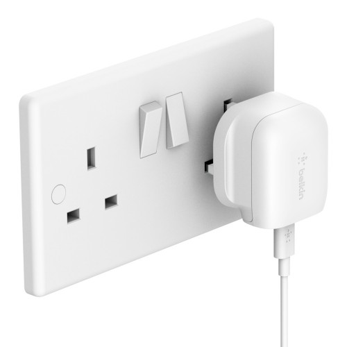 Belkin BOOST↑CHARGE Indoor White