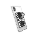 Speck GrabTab Basics Collection Passive holder Mobile phone/Smartphone Black