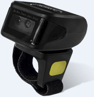 NEWLAND RING SCANNER - BLUETOOTH