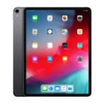 Apple iPad Pro Tablet A12X 256 GB 3G 4G Grau