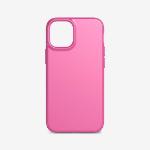 Tech21 EvoSlim for iPhone 12 Mini - Mystical Fuchsia