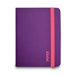 "Port Designs 201317 10"" Folioblad Paars tabletbehuizing"