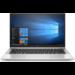 """HP EliteBook 830 G7 Notebook Silver 33.8 cm (13.3"""") 1920 x 1080 pixels 10th gen Intel® Core™ i7 8 GB DDR4-SDRAM 256 GB SSD Wi-Fi 6 (802.11ax) Windows 10 Pro"""