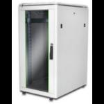 Digitus DN-19 22U-6/8-1 rack cabinet Gray