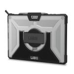 """Urban Armor Gear SFPROHSS-L-IC tabletbehuizing 31,2 cm (12.3"""") Hoes Zwart, Zilver"""