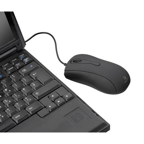 Targus AMU30EUZ mice USB Optical 1000 DPI