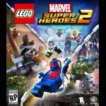 Warner Bros LEGO Marvel Super Heroes 2 Basic PC Multilingual video game