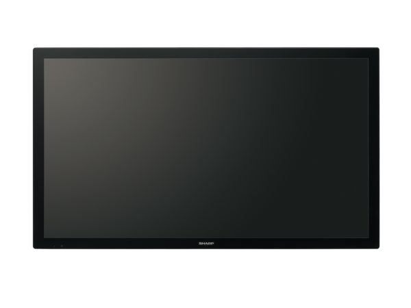 Large Format Display - Pn40tc1 - 40in - 1920x1080 (full Hd) - Black