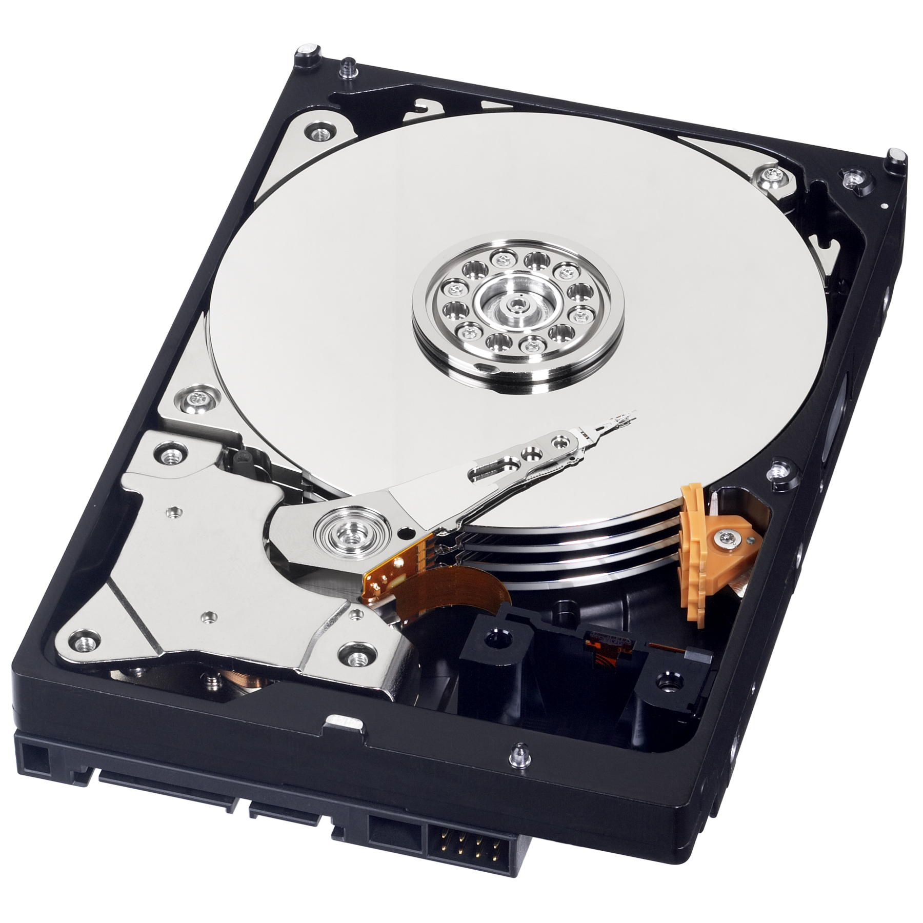 Western Digital Blue 500GB 500GB Serial ATA