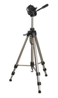 Hama Star 63 tripod 26.7 mm Black,Silver