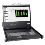 "Tripp Lite B021-000-19 19"" 1024 x 768pixels rack console"