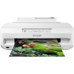 Epson Expression Photo XP-55 photo printer Inkjet 5760 x 1400 DPI A4 (210 x 297 mm) Wi-Fi