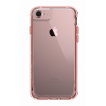 Griffin Survivor Clear Cover Pink gold
