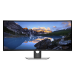 "DELL UltraSharp U3818DW LED display 96.5 cm (38"") 3840 x 1600 pixels Ultra-Wide Quad HD+ LCD Curved Matt Black"