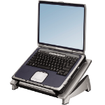 Fellowes 8032001 Black notebook arm/stand