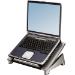 "Fellowes 8032001 soporte para ordenador portátil Negro 43,2 cm (17"")"