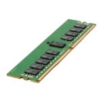 Hewlett Packard Enterprise 16GB (1x16GB) Dual Rank x8 DDR4-2666 CAS-19-19-19 Registered memory module 2666 MHz ECC