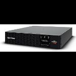 CyberPower PR2000ERTXL2U Line-Interactive 2000VA 10AC outlet(s) Rackmount/Tower Black uninterruptible power supply (UPS)