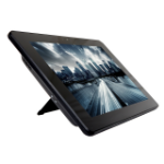 "Aopen Chromebase Mini Digital signage flat panel 25.6 cm (10.1"") WXGA Black Touchscreen Chrome OS"