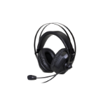 Cooler Master MasterPulse MH320 Binaural Head-band Black headset