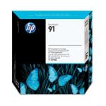 HP Cartucho de mantenimiento 91