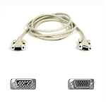 Belkin VGA Monitor Extension Cable with Thumbscrews